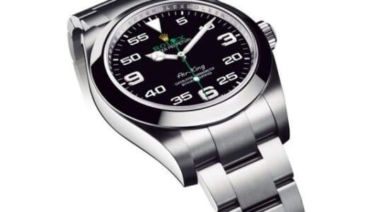 """今年買うならスーツの袖にしっくり収まる""""43mm""""のスポーツ系腕時計"""