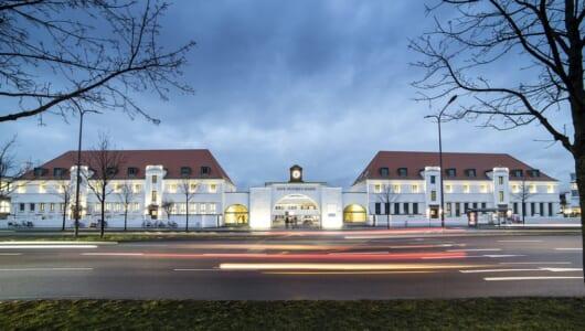 100周年を機に創業の地へ! BMWのクラシック部門がミュンヘンに新オフィスを開設