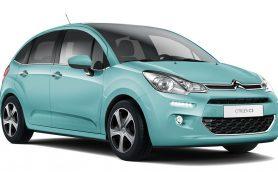 シトロエンC3に200万円を切る限定車「フィール」が登場! 開放感抜群の「ゼニスウインドー」も装備