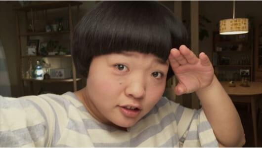 """""""おすましきのこ""""おかずクラブ・オカリナが「ほろよい」新CMで沢尻エリカに対抗!?"""