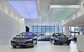 東京・お台場に新名所誕生! 「BMW GROUP Tokyo Bay」がグランドオープン