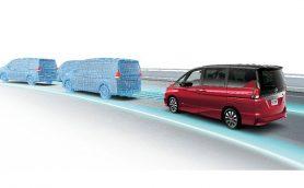 日産自動車、新型「セレナ」に自動運転技術「プロパイロット」を搭載