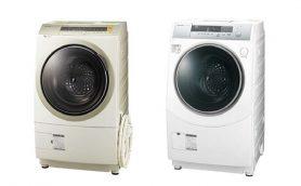 これでクリーニングも必要なし! カシミアやレーヨンもしっかり洗える洗濯乾燥機2機種がシャープから登場