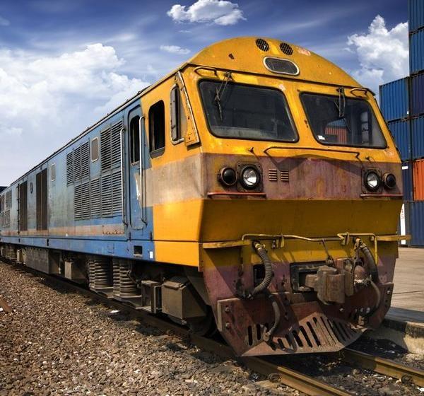 15177988 - cargo train