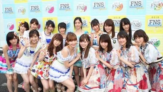 「FNSうたの夏まつり」48&46が一夜限りのドリームチーム結成!歌唱曲は視聴者投票で決定