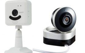 赤ちゃんの「本気泣き」を予知するカメラも! 留守宅&家族が安心な「見守りカメラ」5選