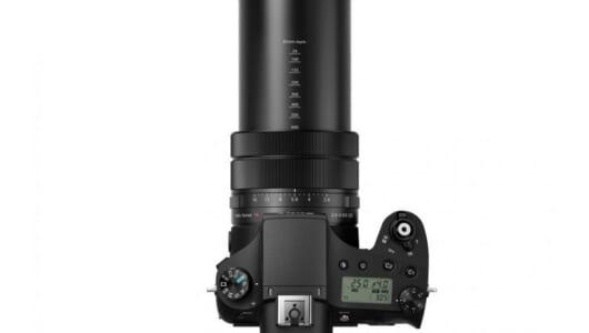 マクロもズームも4K動画これ1台! 何でも撮れる万能カメラが3代目に進化 ソニー「RX10 MK3」
