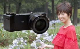 超絶解像度を誇る孤高のカメラ シグマ「dp Quattro」シリーズを一挙比較!【前編】