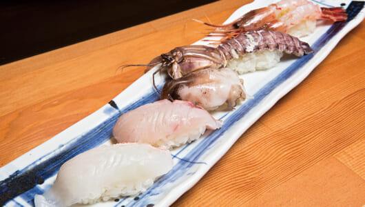 お寿司も料理もかゆいところに手が届く! 「まぐろ人」グループの異端児「凧ずし 下高井戸店」【安旨寿司の名店】