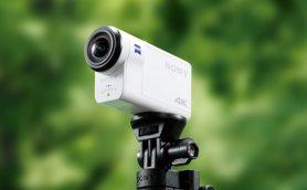映像の安定感は別格! 空間光学ブレ補正を搭載したソニーの新アクションカム「FDR-X3000」