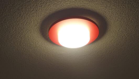 【レビュー】リビングの「デコルミナ」は光のやわらかさが違う! 設置条件も詳解してみた