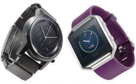 Fitbitは「装着するコーチ」だ! 最新スマートウオッチを「両腕ウェアラブル」ライターが本気でジャッジ!【前編】