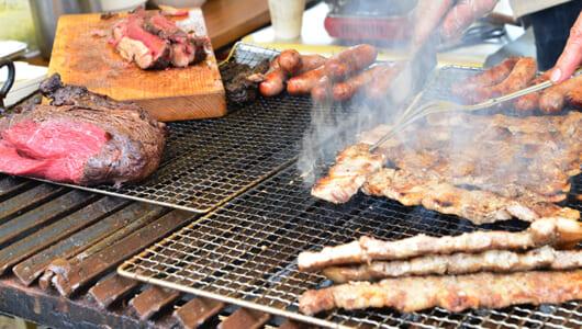 【各国の美食を破格で堪能】高コスパグルメの街・五反田を象徴する夏祭りの出店をレポート!