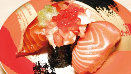 ゲリラセールもあり!? 客足が途絶えない神田の繁盛店「回転寿司 江戸っ子」【回転寿司の名店】