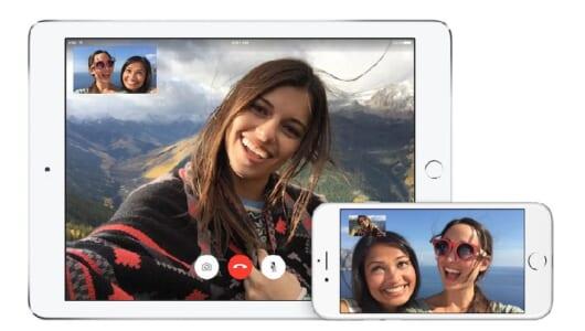 iPhone純正アプリが実用性高! Facetime/メール/時計/カレンダーの小技15選