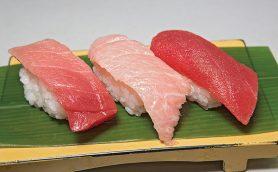 【立ち食い寿司の名店】本まぐろがたったの108円! 「値段」「味」「鮮度」すべてが驚きの池袋「さくら寿司」