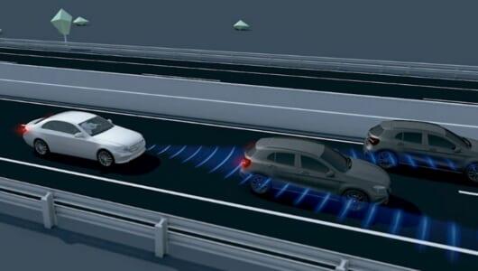 何がスゴい? メルセデス・ベンツ新型Eクラスに搭載される最新の自動運転機能とは