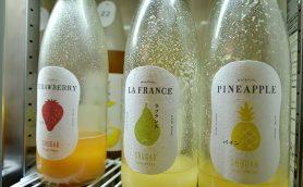 梅酒&果実酒100種類飲み比べし放題! 大人気の「SHUGAR MARKET」が新宿に2号店をオープン