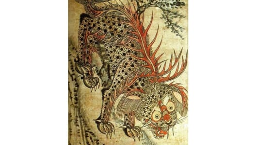 【現地ルポ】韓国の人喰い妖怪虎「萇山虎」を追う!