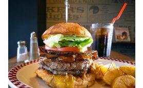 極限まで研ぎ澄まされた「ザ・ハンバーガー」をむさぼれる三田「MUNCH'S BURGER SHACK」【週末はハンバーガー】