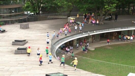 日本最大級の幼稚園園長・加藤積一の100日間を追跡! 知っているようで知らないその仕事とは!?