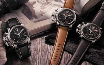 Chronofighter Vintage のコピー
