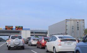 的中率は約8割! お盆ドライブの唯一の対策は「渋滞予測カレンダー」を事前に見ること
