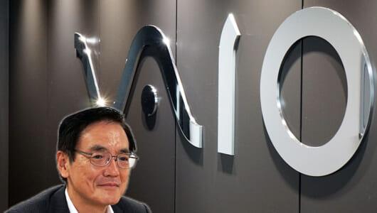 創業2周年を迎えたVAIOが大赤字からV字回復を果たしたワケ【社長インタビュー】