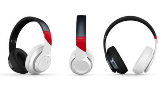 リオ五輪仕様のプレミアムヘッドホン! 出場10か国の国旗をイメージした限定「Beats Studio」が販売開始