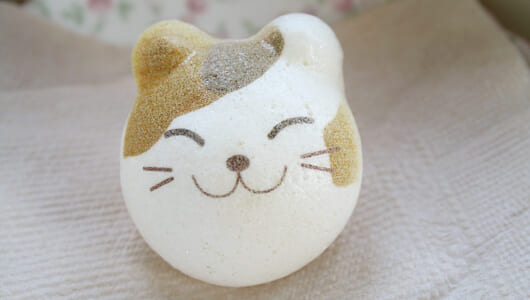 食べるのがもったいない! おいしくてカワイイ「猫ちゃんモチーフのスイーツ」6選