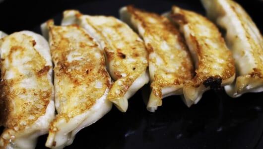 三大コンビニチェーンの焼餃子を食べ比べ! 最も旨かったのはこれだ!!