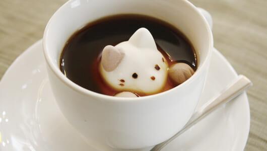 ネコ好き女子の心を掴む! ギフトに最適な「ネコちゃんモチーフのお菓子」ベスト8