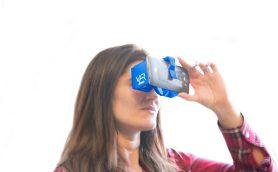 2000円で買えるVRヘッドセットが出た! 画質も性能も文句なしの「STEALTH VR POCKET」が本日から発売開始