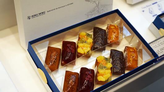 洋菓子店ならではの贅沢なアフターヌーンティーを! 「ヨックモック青山本店」がリニューアルオープン