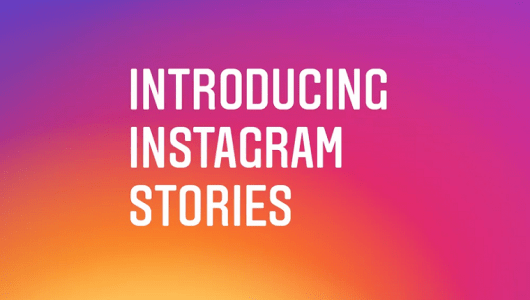 Instagramの新機能はSnapchat似!? 24時間で投稿が消える「Instagram Stories」とは!?