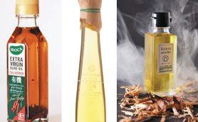 特許技術を使った「燻製オイル」とは? 絶品パスタが作れる「フレーバーオイル」3選