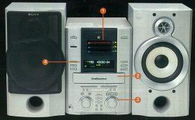 """【ここだけ1998年】""""脱""""カセットへの最終兵器が躍動! デジタル録音による良音が強みのMDコンポ傑作選"""