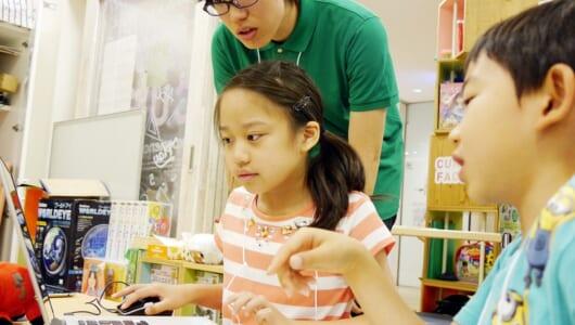 【マインクラフト】夏休み最後の体験に! 楽しみながらプログラミングが学べる無料のワークショップを開催