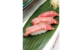 【立ち食い寿司の名店】エキナカでも超本格派! 乗り換え前にも気軽に寿司が嗜める「粋魚 アトレ上野店」