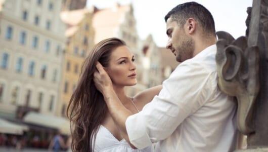 年上の女性に教わるからこそ意味がある! 恋の手ほどき、15の作戦