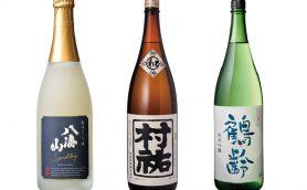 あの食通芸能人の「恋のキューピッド」になった日本酒とは? 消費量もダントツ1位の新潟酒が面白い!
