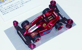 広島では燃え上がるような赤いミニ四駆がトレンドか!? 「コンデレ」過去の入賞作品を一気見せ!【2015年・広島大会】