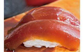 【立ち食い寿司の名店】当たり前のことをやるだけーー亭主の丁寧な仕事ぶりと良質な寿司が評判の五反田「都々井」