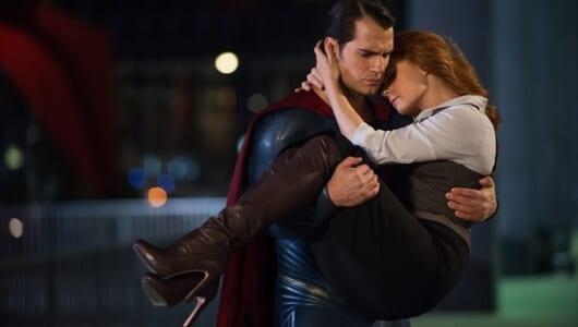 「バットマンVSスーパーマン ジャスティスの誕生」にまつわるエピソード9公開