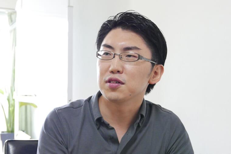 ↑代表取締役社長 西尾周一郎氏