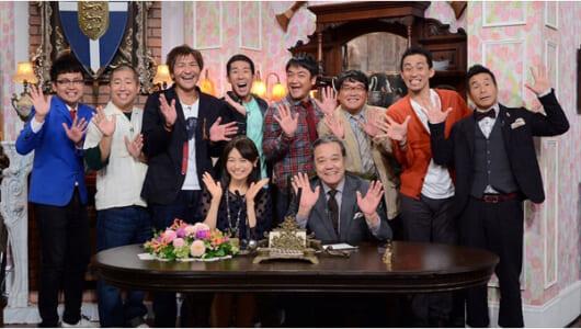 「探偵!ナイトスクープ」がAbemaTVに登場! 8月20日より放送スタート