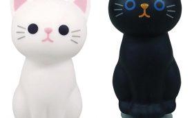 【猫づくし】出産祝いから歯ブラシ立てまでありとあらゆる「猫グッズ」集めました