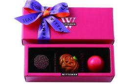 「ヴィタメール」がハロウィン戦線に参入! ベルギー王室ご用達のチョコレートブランドが期間限定商品を発表