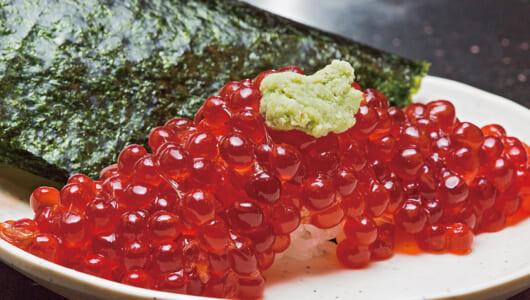 【立ち食い寿司の名店】圧倒的コスパで開店前から大行列! 名店の味が気軽に堪能できる池袋「立喰 美登利」