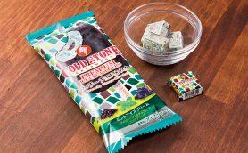 コールド・ストーンからミント好きに向けた共同開発商品が登場! アイスバーとチロルチョコが同時に新発売